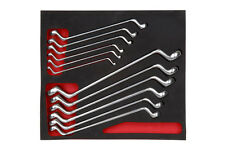Wurth Zebra Genuine DOUBLE-END BOX WRENCH ASSORTMENT TOOLSYSTEM