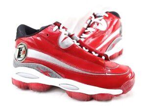 Reebok Men's DMX 10 ANSWER Basketball Shoes