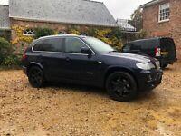 2009 BMW X5 35d 3.0 xDrive individual spec Automatic fsh 2x keys q7 range