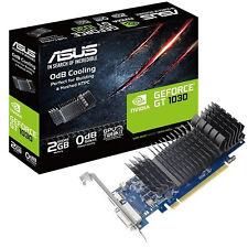 Tarjetas gráficas de ordenador ASUS NVIDIA GeForce GT 710 de OpenGL 4.2