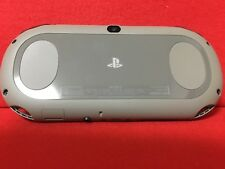 USED PS Playstation vita Wi-Fi model KHAKI BLACK PCH-2000 ZA16 only console F/S