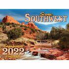 Smith-Southwestern, Southwest Scenic 2022 Wall Calendar