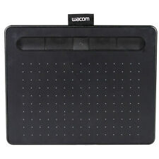 Wacom Intuos Wireless CTL-4100WL SMALL BLACK Bluetooth Graphics Draw Tablet ONLY