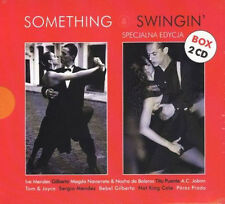 SOMETHING SWINGIN specjalna edycja (digipak box 2 CD)