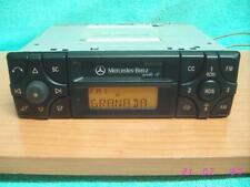 Radio cassette de coche Mercedes-Benz AUDIO 10 BECKER BE-3100 autoradio car.