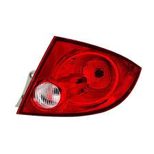 05-10 Cobalt 07-08 G5 05-06 Pursuit 4dr Sedan Tail Light Right/Passenger Side