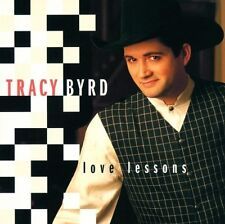 Love Lessons by Tracy Byrd - great US country album