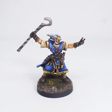 Painted Miniature Ezren Iconic Mage Fantasy Pathfinder rpg DND