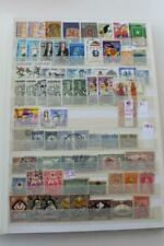 TURKEY Extensive Fine stamp collection on well filled stockpages earlies onward
