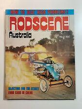 Rodscene No 2 Australia 1971
