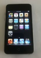 Apple iPod touch 2nd Generation Black A1288 (8GB) Same day dispatch