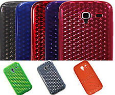 Soft TPU Patterned Gel Jelly Skin Protector Case Cover Pouch For Nokia Models