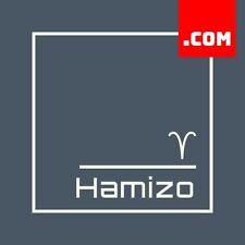 HAMIZO.COM - 6 Letter Domain - Short Domain Name - Name Catchy .COM Dynadot