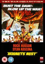 Hornet's Nest DVD (2014) Rock Hudson ***NEW***