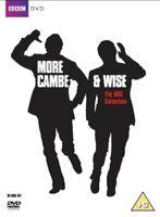 Morecambe & Sage Série 1 Pour 9 Complet Collection Neuf DVD Région 2,4