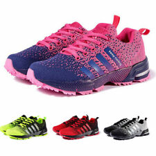 Women Trainers Sneakers Breathable sports Running Shoes Outdoor Lightweight