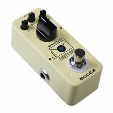 Effektgerät E-Gitarre Mooer Envelope Auto Wah Effektgerät Effekt E-Gitarre Gitar