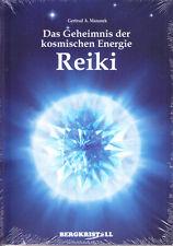 Manasek, Gertrud A. – REIKI - Das Geheimnis der kosmischen Energie - ovp