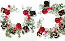 Bon Jovi Charm charm bracelet