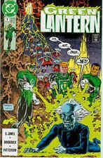 Green Lantern (Vol. 3) # 7 (USA, 1990)