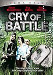 Cry of Battle (DVD 2005)