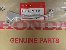 Honda Z50 Z50jz Z50r Genuine Handle Bar Lever 53175-165-980