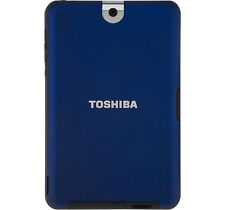 "TOSHIBA Thrive Blue Protective cover  for the 10"" Thrive Tablet - PA3884U-1BRR"