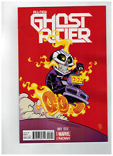 All-New Ghost Rider #1 Skottie Young Baby Variant - Marvel Now! / 2014 Marvel