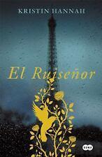 El Ruiseñor (the Nightingale) by Kristin Hannah (2016, Paperback)