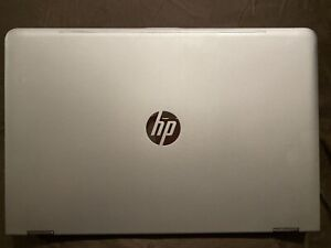 HP Envy x360 Convertible Laptop (15t-aq200). Read Description