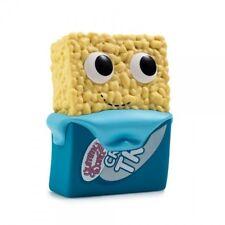 Crispy Treat 2/24 Yummy World Gourmet Snacks Series Mini Figurine Kidrobot
