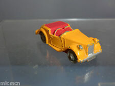 "DINKY ""DUBLO"" MODEL  No.062 SINGER ROADSTER SPORTS CAR"