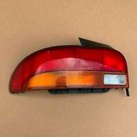 Subaru Impreza WRX GC8 Sedan Rear Tail Light RHS Driver