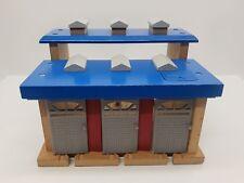 Thomas Compatible Train Station Doors Open Engine Noises Works No Batteries