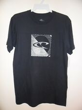 "O'Neill Men's S/S T-Shirt ""Fourty Five"" - NVY - Medium - NWT"