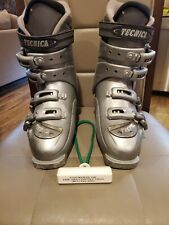 Tecnica Duo 50 ski boots; 294 mm; used but good condition.