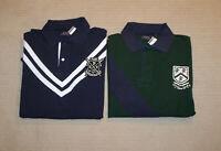NEW Polo Ralph Lauren Big and Tall Patch Crest Logo Shirt