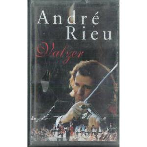 Andre Rieu MC7 Valzer / Philips – 522 933-4 Sigillata 0731452293343