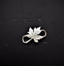 LeStage Convertible Bracelet Clasp - Maple Leaf (SB5445)