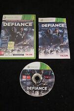 XBOX 360 : DEFIANCE - Completo, ITA ! Unisciti alla lotta su Xbox Live !