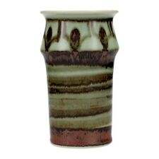 A Soholm Noomi Backhausen vase Danish pottery