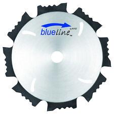 Handkreissägeblatt Diamant 250 x 30 Z 6 blueline by AKE