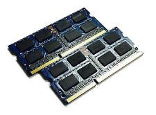 8GB 2x 4GB Memory RAM for Lenovo ThinkPad T410s T410si T500 T510 T510i Laptop