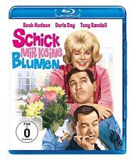 Blu-ray * SCHICK MIR KEINE BLUMEN # NEU OVP +