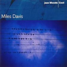Davis, Miles - Jazz Moods - Cool CD NEU