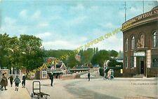 Brentwood & Warley Railway Station Photo. Harold Wood - Shenfield & Hutton (5)