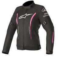 Alpinestars Stella Gunner v2 Textiljacke Gr.L UVP:229,95€