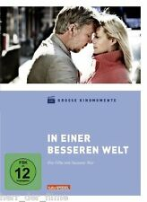 IN EINER BESSEREN WELT (Mikael Persbrandt, Ulrich Thomsen) Blu-ray Disc NEU