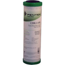 Pentek CBU-10 0.5 Micron 10 x 2.5 Whole House Carbon Block Water Filter