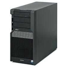 Fujitsu celsius r670-2 2x Xeon x5670 48gb RAM k2000 500gb SSD win10 B-Ware